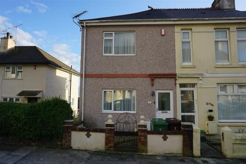 3 bedroom end of terrace house for sale - St Budeaux, Plymouth