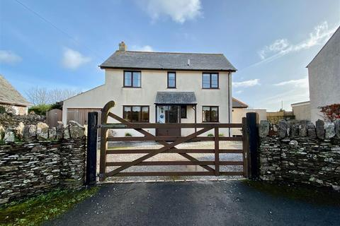 4 bedroom detached house for sale - Down Thomas, Plymouth