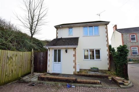 2 bedroom detached house to rent - Jenner Court, Barry
