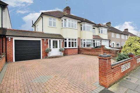 3 bedroom semi-detached house for sale - Little Heath Road, Bexleyheath