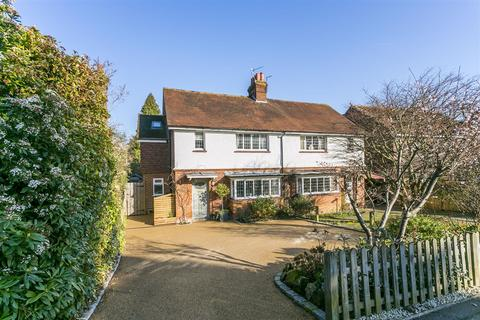 4 bedroom semi-detached house for sale - Yardley Park Road, Tonbridge