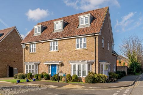 5 bedroom detached house for sale - Pearson Grove, Chelmsford