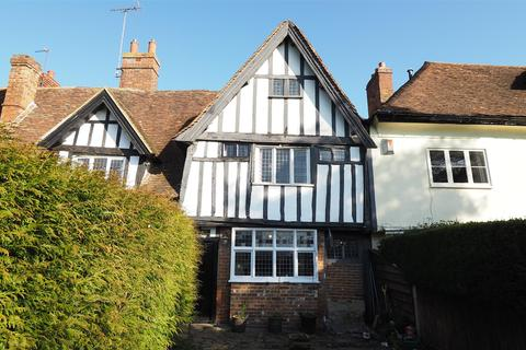 3 bedroom cottage for sale - The Green, Bearsted, Maidstone