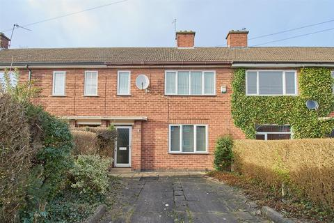 2 bedroom terraced house for sale - East Close, Burbage, Hinckley