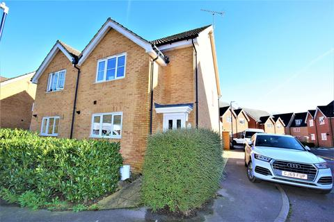 3 bedroom semi-detached house for sale - Roman Way, Boughton Monchelsea, Maidstone