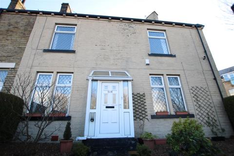 2 bedroom end of terrace house for sale - Bolton Road, Bradford