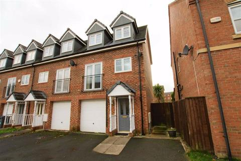 4 bedroom semi-detached house for sale - Abbotsleigh Avenue, Manchester