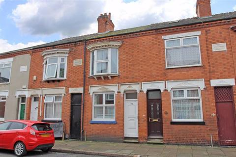 2 bedroom terraced house for sale - Wolverton Road, West End, Leicester