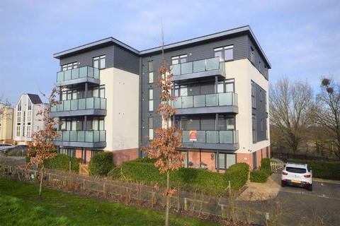 2 bedroom flat for sale - Campion Close, Ashford, Kent