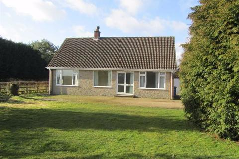 3 bedroom detached bungalow to rent - Maxholme, Hull Road, HU11
