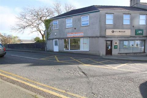 Office to rent - 34 Church Street, Llangefni, Anglesey, LL77