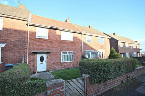 3 bedroom terraced house for sale - Fairfield, Consett
