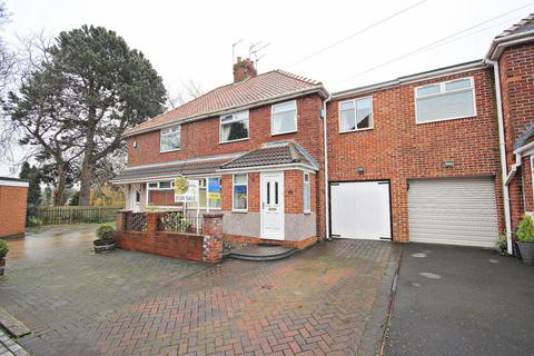 3 bedroom terraced house for sale - George Street, Chester Le Street