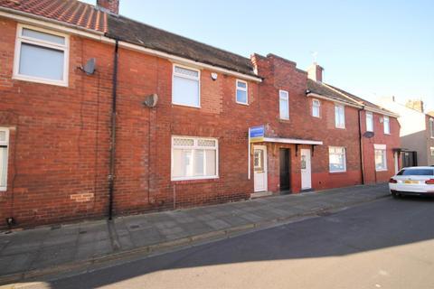 3 bedroom terraced house for sale - Stirling Street, Hartlepool