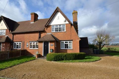 3 bedroom semi-detached house to rent - Henlow, Bedfordshire