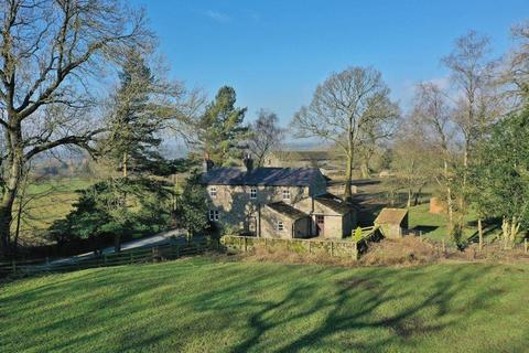 3 bedroom detached house for sale - New Ing Farmhouse, Bolton By Bowland, BB7 4LU