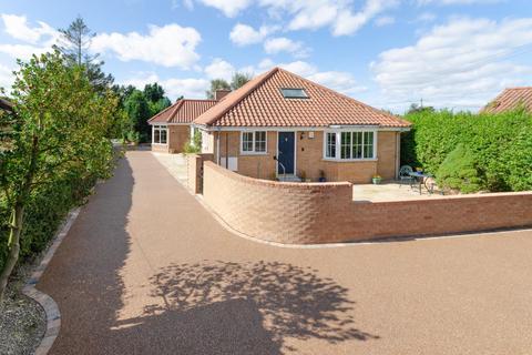 2 bedroom detached bungalow for sale - Thirsk Road, Easingwold, York