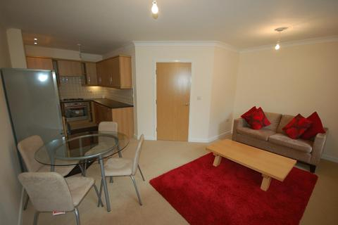 2 bedroom flat to rent - Clifton Square, Burnley