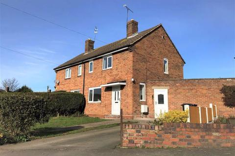 2 bedroom semi-detached house for sale - Caldecott Crescent, Whitchurch, SY13