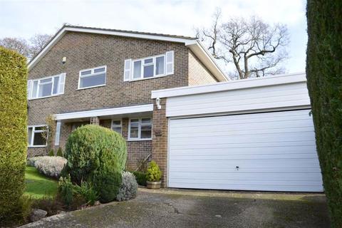 4 bedroom detached house for sale - Wesley Road, Wimborne, Dorset