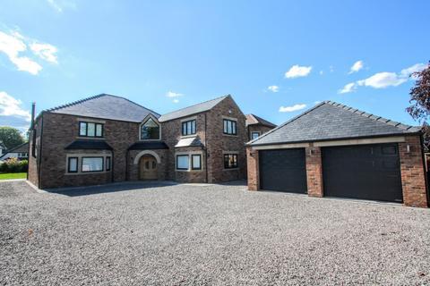 5 bedroom detached house for sale - Briar Close, Blackwell, Darlington