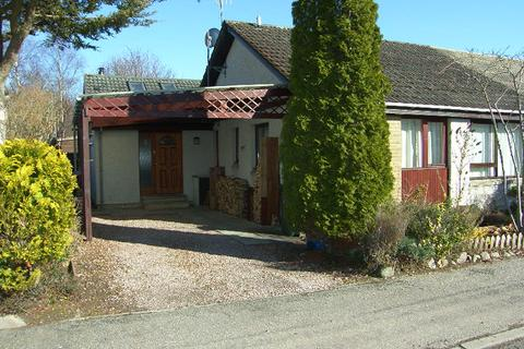 3 bedroom semi-detached house for sale - Corrour Road, Aviemore, PH22