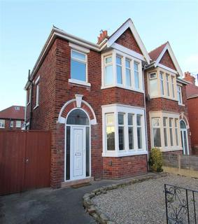 3 bedroom semi-detached house to rent - St. Martins Road, Blackpool