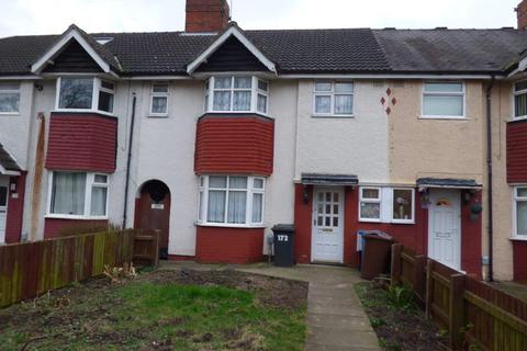 3 bedroom terraced house to rent - Hall Road, Hull