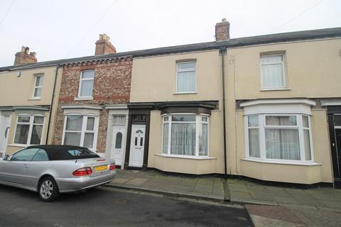 2 bedroom terraced house for sale - Stavordale Road, Stockton-On-Tees