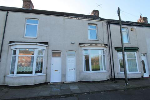 2 bedroom terraced house for sale - Melbourne Street, Stockton-On-Tees