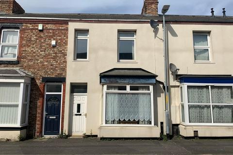 3 bedroom terraced house for sale - Langley Avenue, Thornaby