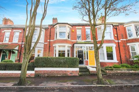 3 bedroom terraced house for sale - Windsor Gardens, North Shields