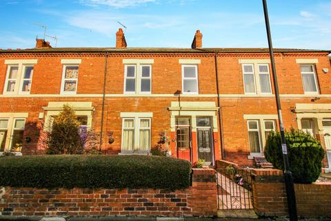 3 bedroom flat for sale - Salisbury Avenue, North Shields