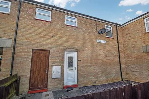 3 bedroom end of terrace house for sale - Dunlin Close, Bransholme, Hull, East Yorkshire, HU7