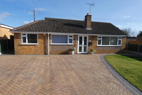 3 bedroom detached bungalow for sale - Nelson Close, Ettington