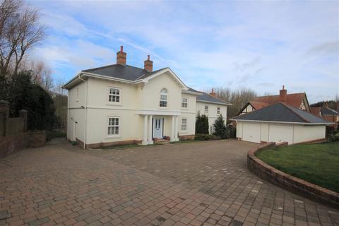 5 bedroom detached house for sale - Wellington Drive Wynyard, Billingham