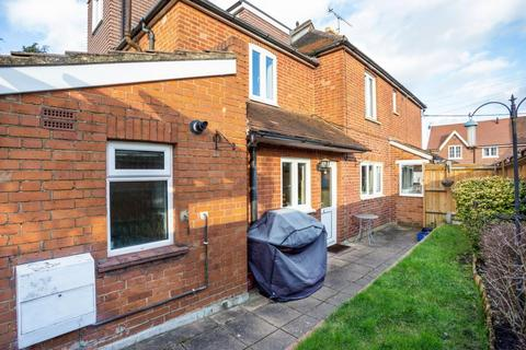 3 bedroom end of terrace house to rent - Spring Gardens, Ascot