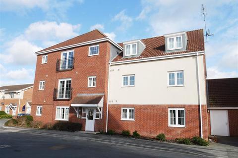 2 bedroom apartment for sale - St. James Croft, York