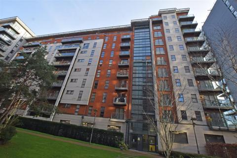 1 bedroom apartment for sale - Masson Place, Green Quarter, Manchester