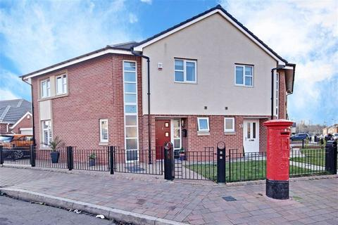 3 bedroom semi-detached house for sale - Redwood Avenue, South Shields, Tyne And Wear