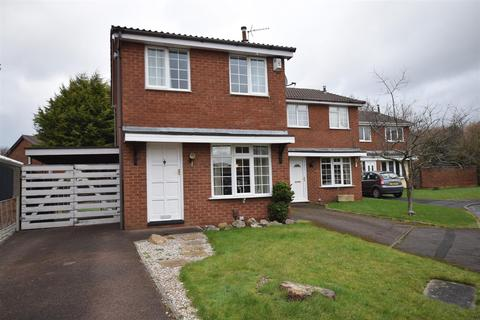 2 bedroom detached house for sale - Kidlington Close, Lostock Hall, Preston