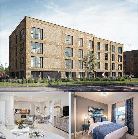 1 bedroom apartment for sale - Plot 334, CADBURY HOUSE at B5 Central, Barrow Walk, Birmingham B5