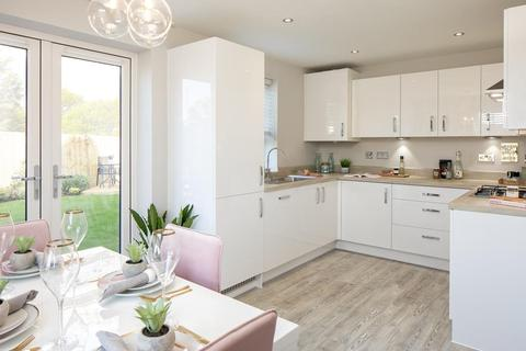 3 bedroom detached house for sale - Plot 49, Moresby at Compass Point, Swanage, Northbrook Road, Swanage, SWANAGE BH19