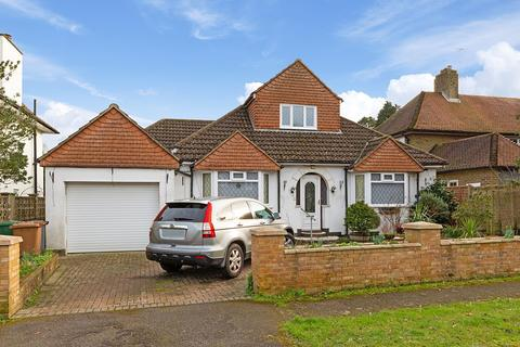 4 bedroom detached bungalow for sale - Tower Road, Tadworth, KT20