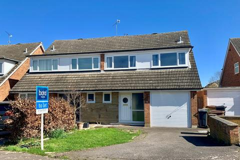 4 bedroom semi-detached house to rent - Willow Close, Broomfield, Chelmsford, CM1