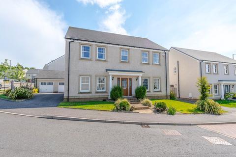 5 bedroom detached villa for sale - Old Cadrig Way, Newton Mearns, Glasgow, G77