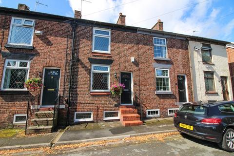 2 bedroom terraced house to rent - Spring Gardens, Hazel Grove, Stockport, SK7