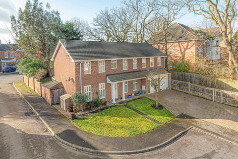 5 bedroom detached house for sale - Lovells Close, Lightwater, GU18
