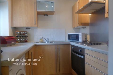 2 bedroom flat for sale - Albion Street, Wolverhampton