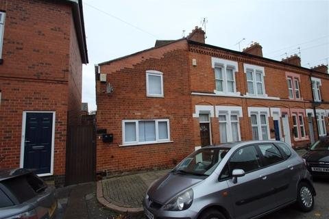 3 bedroom property to rent - Montague Road, Clarendon Park, Leicester, LE2 1TH
